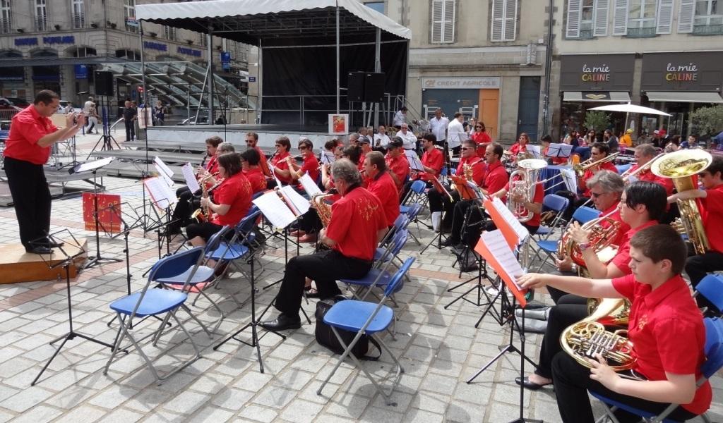 Harmonie du Palais