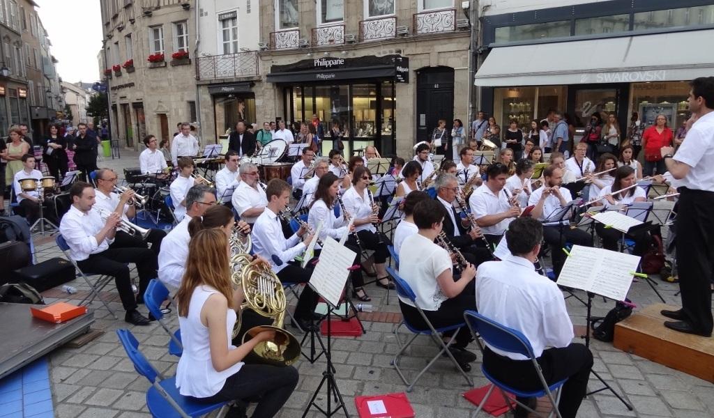 Harmonie de Saint Junien
