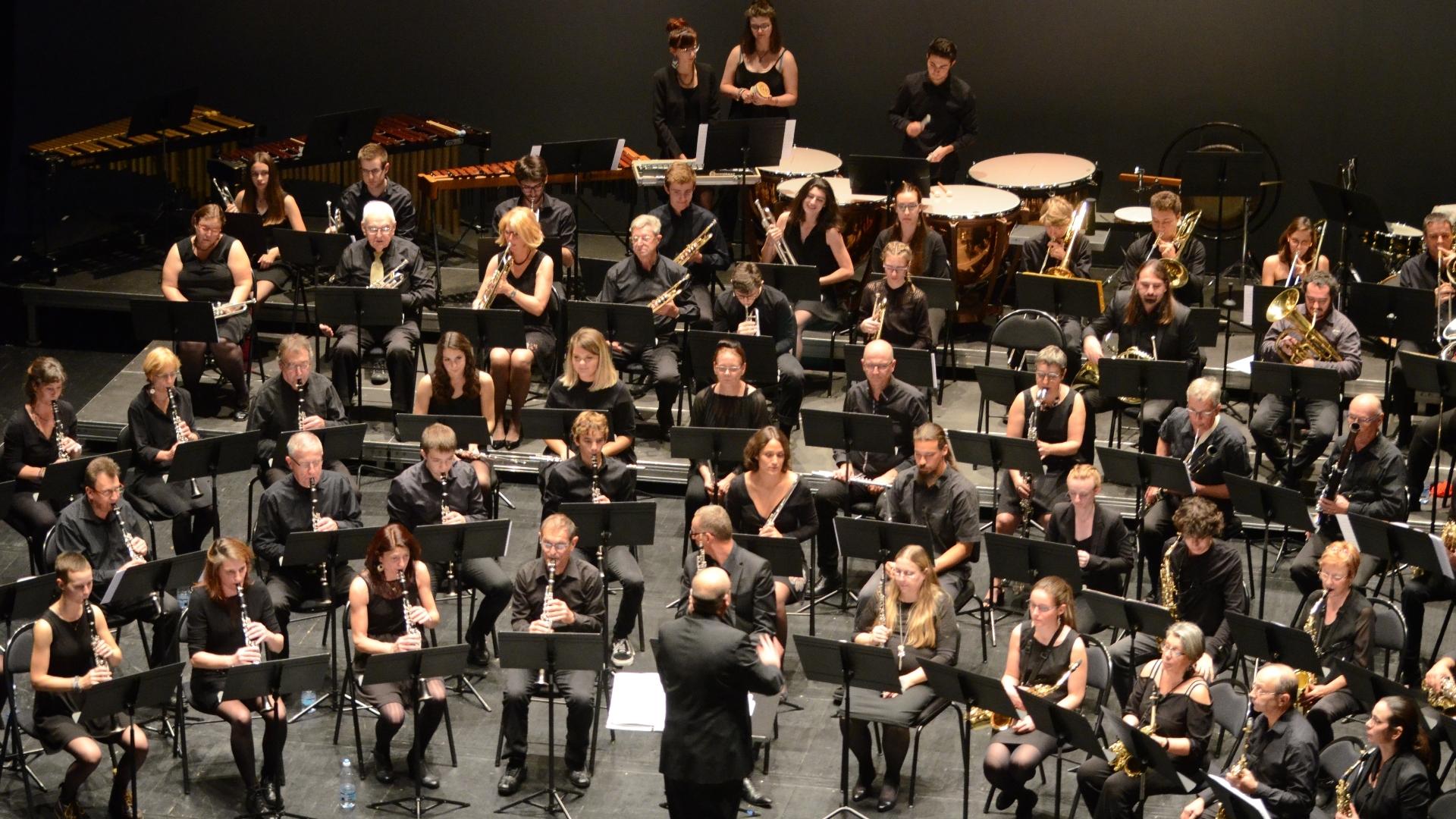 Grand Orchestre